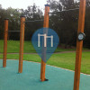 Mansfield - Calisthenics Equipment - Edwards Park