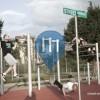 Goldach - Street Workout Park - Sportanlagen Kellen