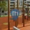 Algueirão–Mem Martins - Calisthenics Park