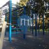 Kladno - Street Workout Park - RVL 13