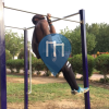 Jeddah - Calisthenics Park - Al Amir Fawaz Al Janouby District