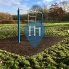 Capelle aan den IJssel - Calisthenics Equipment - Het Schollebos