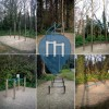 Dublin - Calisthenics Equipment - Cabinteely Park