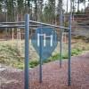 Nesøya - Outdoor Gym - Idrettspark