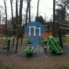 Obertshausen - Outdoor Fitness Park at Waldpark