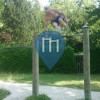 Mondsee - Pull up bars - Almeida Park