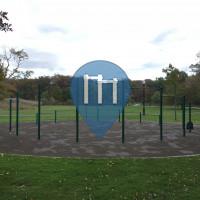 Verona - Calisthenics Exercise Stations - Verona Park