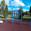 Adelaide - Outdoor Fitness Stations - Doncaster Avenue