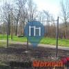 Bonn - Outdoor Gym - University (Universitätssportanlage)