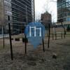 Toronto - Street Workout Park - Trekfit - Cedarvale Park