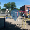 Halifax (Nova Scotia) - Outdoor Exercise Park - West End