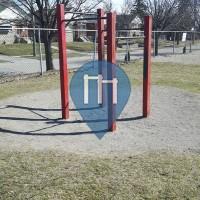 Toronto - Exercise Stations - Regent Heights Public School