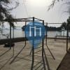 Preko - Calisthenics Park - Ugljan