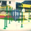 Izlake - Outdoor Exercise Gym - Stadium