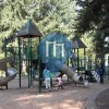 Portland - Playground Calisthenics Equipment - Mount Tabor Park