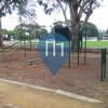 North Canberra - Calisthenics Park - Angas Street