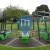 London - Outdoor Fitness Gym - Barnes