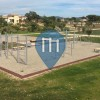 La Ciotat - Street Workout Park - Kenguru.PRO