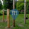 Woodstock (Vermont) - Calisthenics Equipment - Hartland Hill Rd