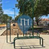 Las Vegas - Street Workout Park - Jaycee  Park
