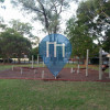 Sydney (Homebush) - Outdoor Exercise Park - Airey Park