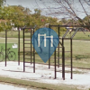 La Plata - FCPBA - Outdoor Fitness Equipment