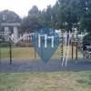 Porto - Playground - Parque Paulo Valada