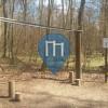 Bad Homburg  - Fitness Trail - Köhlerberg