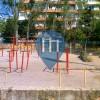Varna - Street Workout Park