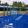 Capelle aan den IJssel - Outdoor Fitness Equipment - Schilderspad