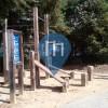 Sunnyvale -  Calisthenics Outdoor Gym - Encinal Park