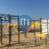 Cavallino-Treporti - Calisthenics Equipment - Beach