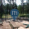 Cordele - FitCenter – Veterans Memorial State Park