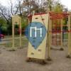 Iwano-Frankiwsk - Street Workout Park