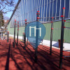 Knittelfeld - Calisthenics Equipment - Tennishalle / Sportanlagen