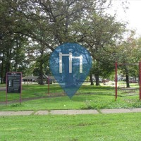 Titusville - Outdoor Exercise Park