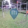 Vila Nova de Famalicão - Street Workout Park - Parque de Sinçães