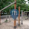 Hiroshima - Outdoor Exercise Park - Senda Park