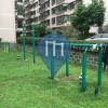 Jiaocheng - Calisthenics Equipment - Street Workout Park