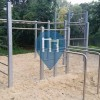 Cottbus - Street Workout Park - Spreemeile