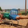 Zülpich - Outdoor Fitnesspark - Kuck Fitness