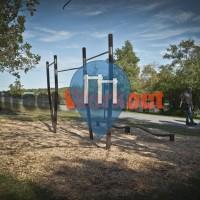 Longueuil – Fitness Trail - Parc de la Cite