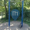 Pankow - Calisthenics Equipment - Kissingenstadion