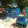 Sozopol  - Playground Pull Up Bars