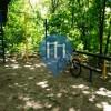 Kharkov - Outdoor Pull Up Bars - Solkoniki
