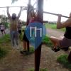 Gran Canaria - Las Palmas - Street Workout Park - Parque De Las Rehoyas