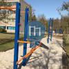 Apeldoorn - Calisthenics Park - Brouwersmolen-Zuid