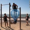 Barreiro - Street Workout Park - Passeio Augusto Cabrita Barreiro