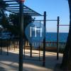 Krk - Street Workout Park - Šetalište Dražica
