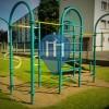 Lourdes - Street Workout Park - Husson